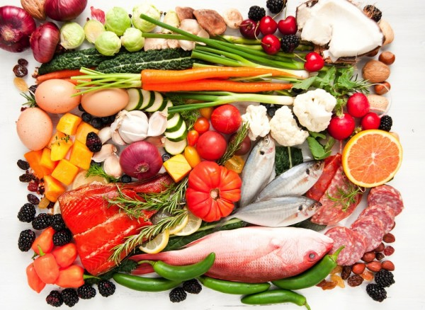 What Foods Have High Nucleic Acids