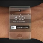 Apple iphone smart watch