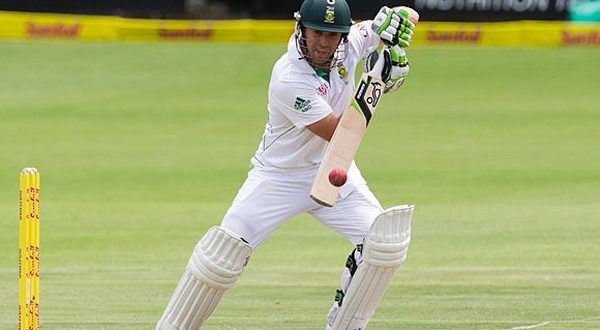 AB de Villiers Saving Himself for the Cricket World Cup – or What?