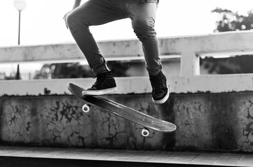 Durban Skateboarder Khule Ngebane Gets Noticed In Barcelona