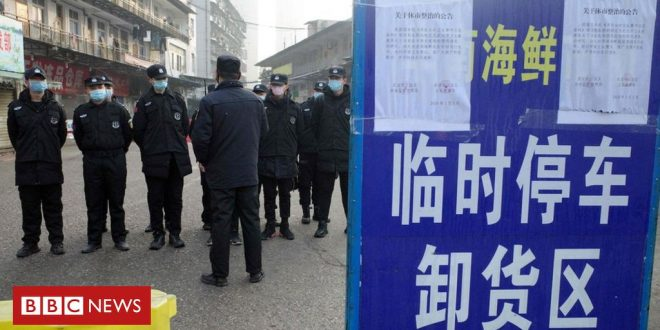 Wuhan pneumonia outbreak: First case reported outside China