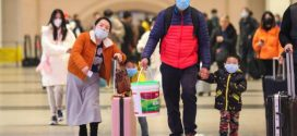 Women's Olympic qualifiers moved from Wuhan after virus outbreak