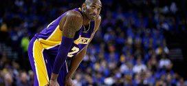 TMZ Report: Kobe Bryant Dies In Helicopter Crash