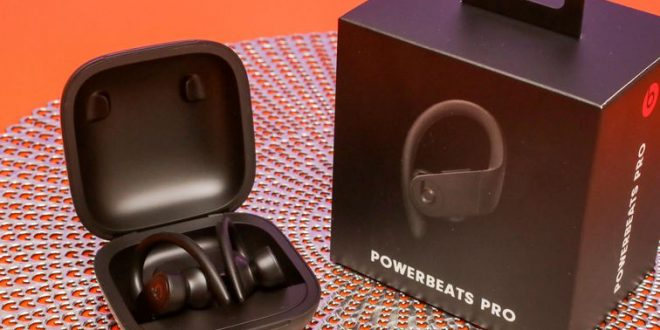 Beats Powerbeats Pro hit one of the lowest prices we've seen: $185