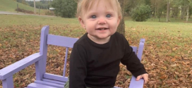 Two fugitives arrested in connection with missing Tennessee toddler Evelyn Boswell