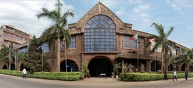 Nigerian Synagogue Church of All Nationals