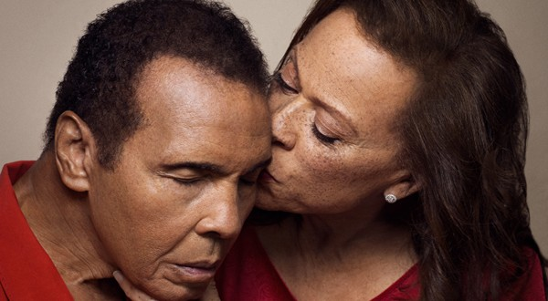 King of Boxing, Muhammad Ali Home for Birthday After Hospital Treatment for Urinary Tract Infection