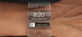 Apple iphone smart watch