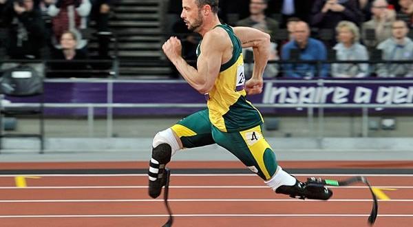 White Privilege and Oscar Pistorius