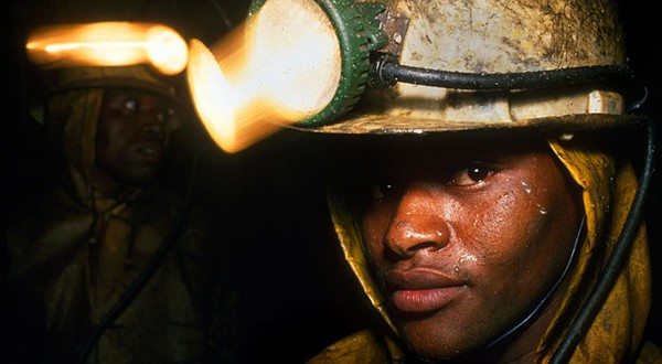 Mining Indaba Rethinks the Role of Mining in South Africa