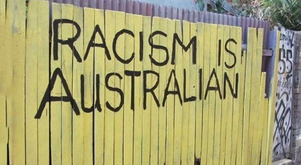 Racism Down Under: Reclaiming Whiteness