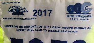 Lotto logo on new licence