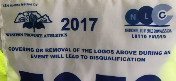WPA Backs Muslim Athletes Objection to Lotto Logo