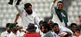 sporting legends Misbah-Ul Haq and Younis Khan and