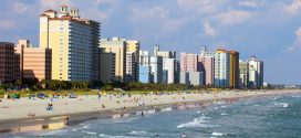 New Grand Strand Luxury Vacation Rentals Business Reinvents Opportunities for Property Owners & Guests