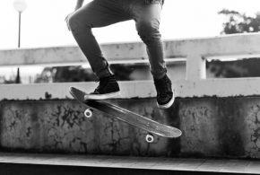 Durban Skateboarder Khule Ngebane Gets Noticed In Barcelona