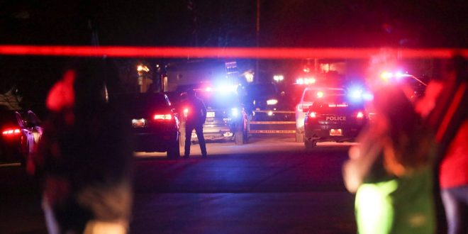 'Hug your loved ones tight': Teen arrested after 4 killed in Utah home