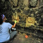 Large Mayan Palace Discovered in the Middle of the Mexican Jungle