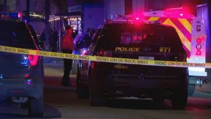 Victims of Sunday's deadly concert shooting downtown near River Walk identified