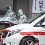 New China virus: Fourth person dies as human-to-human transfer confirmed