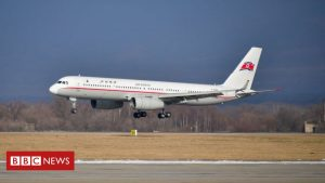 New China virus: North Korea bans foreign tourists