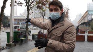 CNN goes to ground zero of Wuhan coronavirus outbreak in China