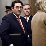 Fact check: Trump lawyers make at least three false claims during impeachment arguments