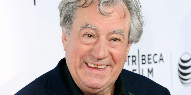 Terry Jones: Monty Python stars pay tribute after comedy great dies at 77