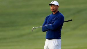 2020 Farmers Insurance Open leaderboard: Live golf coverage, Tiger Woods score, highlights in Round 1