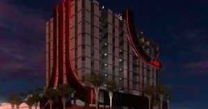 Atari-branded hotels with e-sports studios and game rooms are coming to the US