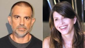 Authorities believe estranged husband of missing Connecticut mom attempted suicide, two sources say