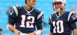 49ers' Jimmy Garoppolo reveals text from Tom Brady ahead of Super Bowl LIV