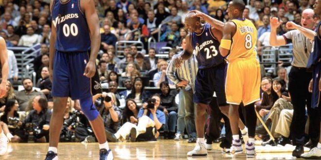 Kobe Bryant's story through 8 signature sneaker moments