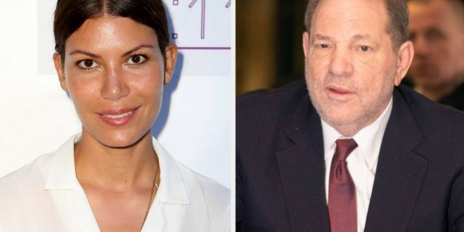 A Former Actor Testified That Harvey Weinstein Offered Her A Job In Exchange For A Threesome