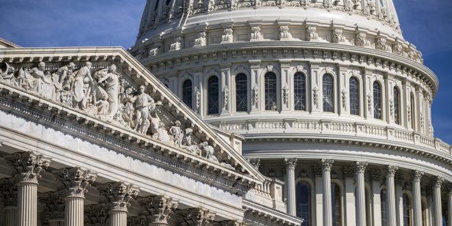 Congress Votes 'No War Against Iran,' In Rebuke To Trump