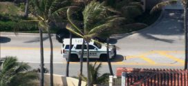 Nobody injured after SUV breaches Mar-a-Lago security