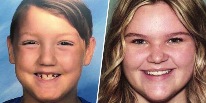 Missing Idaho kids: Grandmother calls mom a 'monster' for missing deadline to produce children