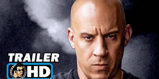FAST AND FURIOUS 9 Official Trailer (2020) Vin Diesel Movie HD