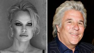 Pamela Anderson and Movie Mogul Jon Peters Call It Quits