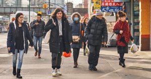 Coronavirus: Officials Eye First Suspected Case in New York City