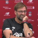 Jurgen Klopp asks journalist to Google Jose Mourinho's playing position