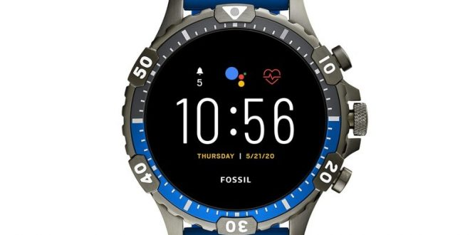 Fossil introduces new designs for its Gen 5, Sport, and Hybrid HR watches