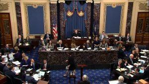 Trump's impeachment trial is almost over. Next, senators get their turn