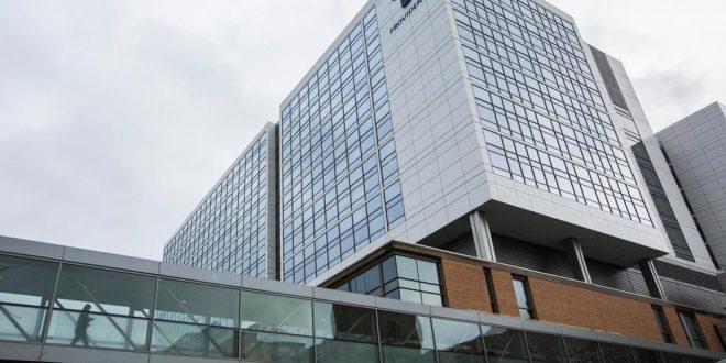 Snohomish County man treated for coronavirus leaves hospital