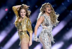 This is How Much Jennifer Lopez and Shakira's Music Sales Have Really Spiked Since Their Super Bowl Halftime Show