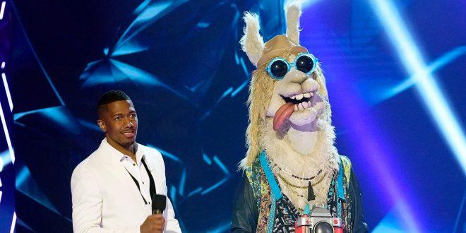 The Masked Singer recap: Llama unmasked to reveal beloved TV star