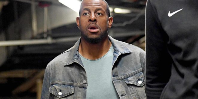 NBA trade deadline: Andre Iguodala dealt to Heat, agrees to 2-year, $30 million extension, per report
