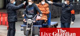 Coronavirus live updates: cruise ship cases rise to 61 as China mourns whistleblower doctor – latest news