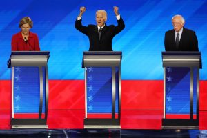 Highlights from the 2020 Democratic debate in New Hampshire