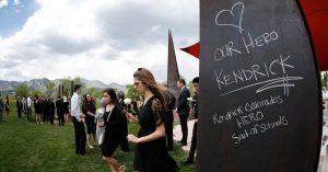 16-Year-Old Pleads Guilty to Murder in Colorado School Shooting